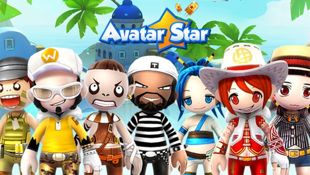Mua Thẻ Gate Nạp Bạc Avatar Star Tại Khothe.vn