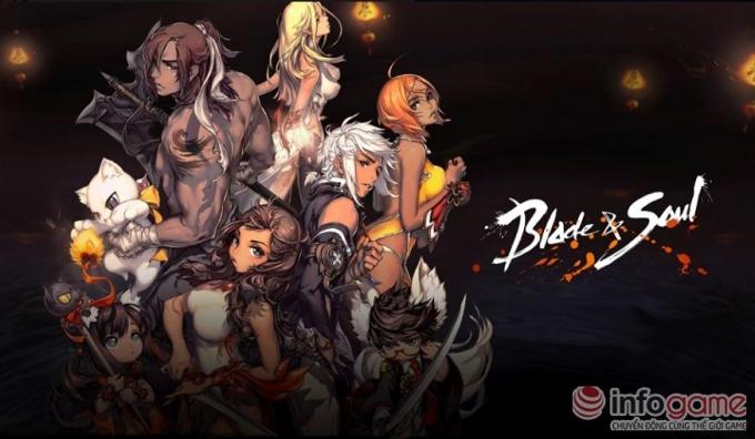 Blade and Soul: Một Số Khái Niệm Cần Biết Về Các Nhân Vật