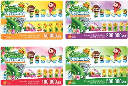 Mua thẻ Zing online nạp game Võ Lâm Truyền Kỳ Mobile nhanh chóng
