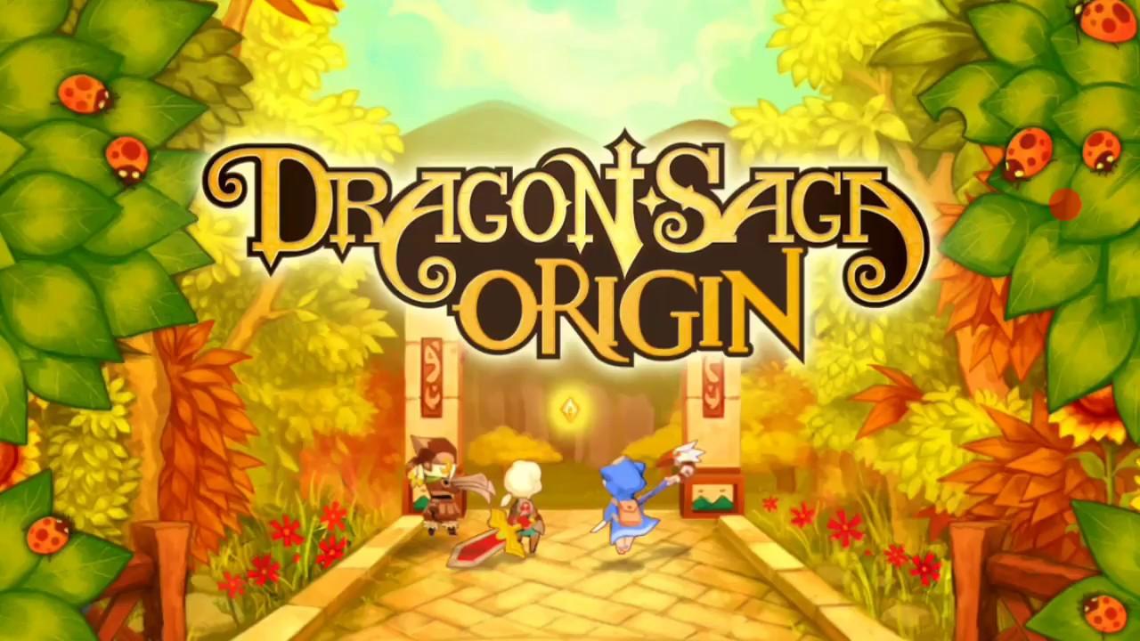 Dragonica Tái Xuất Với Tên Mới Dragonsaga Origin