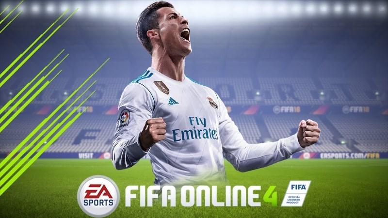 Trải nghiệm FIFA Online 4 cực đã cùng Khothe.vn