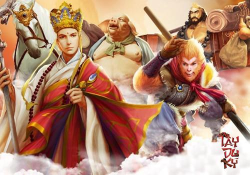 Những Phép Thần Thông Ai Cũng Muốn Trong Game Tây Du Ký