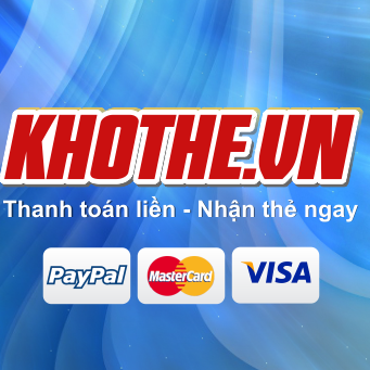 Tất tần tật thông tin về cách mua thẻ garena online nhanh nhất