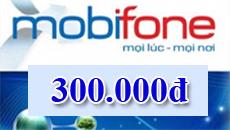 Nạp Tiền Game Bằng Thẻ Mobifone