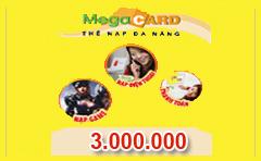 Cách Mua Thẻ Megacard Online Bằng Visacard, Mastercard