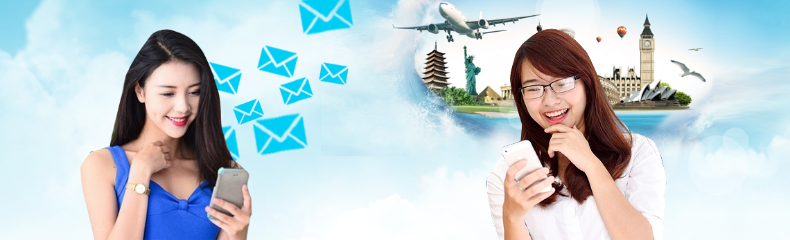 Hướng dẫn nạp thẻ mobile cho du học sinh Việt Nam tại Úc