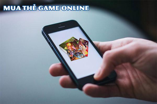 Game Thủ Ở Đức Mua Thẻ Game Như Thế Nào