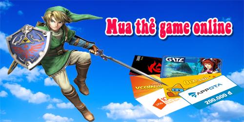 Đến 90% Game Thủ Hiện Nay Chọn Các Mua Thẻ Game Online