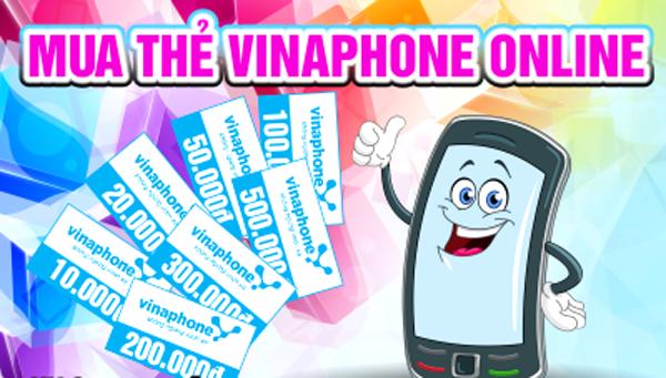 Một số thông tin cần biết khi mua thẻ Vinaphone