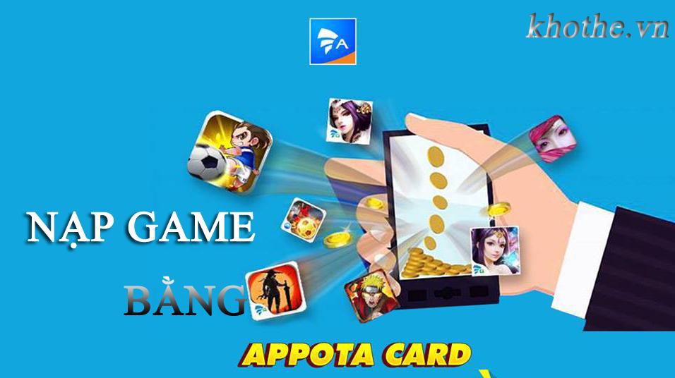 Ngự Long Mobile - Game Chiến Thuật Hấp Dẫn Nạp Thẻ Appota
