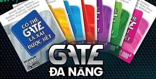 Hướng dẫn game thủ Mỹ nạp thẻ gate siêu nhanh