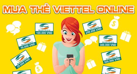 Sử Dụng Thẻ Viettel Và Những Lỗi Cơ Bản Thường Gặp Phải