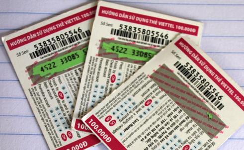 Nạp Tiền Game Bằng Thẻ Viettel Và Những Lợi Ích Của Nó