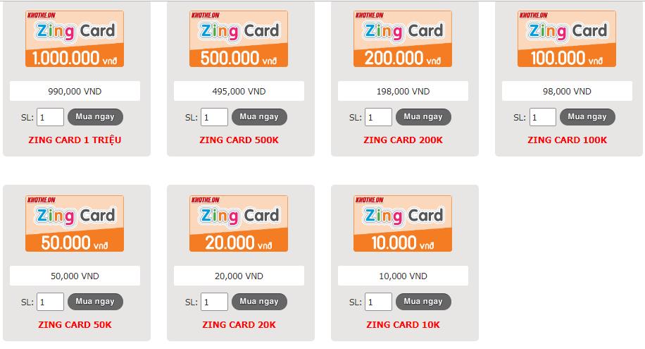 Cách Mua Thẻ Game online Và Nhanh Chóng Dành Cho Các Game Thủ Ở Nước Ngoài