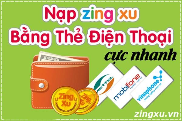 Bạn đã biết cách mua thẻ zing VNG siêu tốc chưa