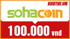 Soha Coin 100k