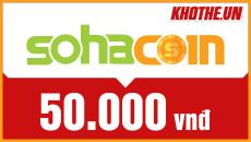 Soha Coin 50k