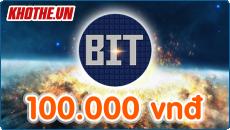 Thẻ Bit 100k
