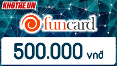 Funcard 500k