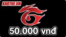 Garena 50k