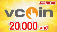 Vcoin 20k