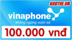 Vinaphone 100k