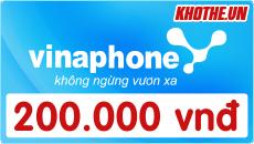 Vinaphone 200k