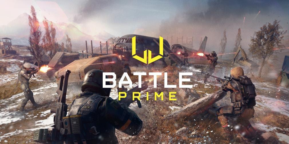 Battle Prime Mobile