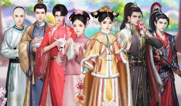 tổng quan về tựa game Kỳ Nữ Hoàng Cung Huong-dan-nap-the-ky-nu-hoang-cung-funtap-don-gian-va-tien-loi-nhat1