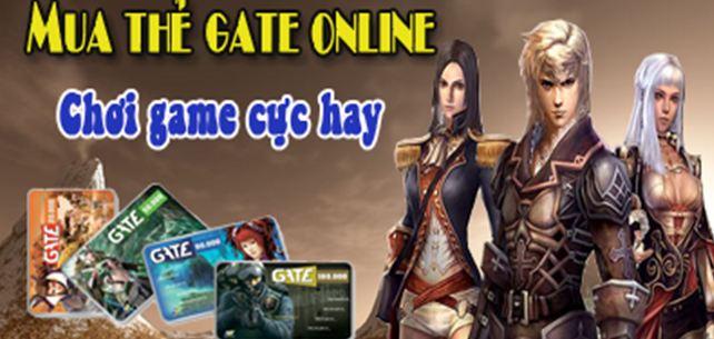 mẹo mua thẻ gate siêu tiết kiệm cho game thủ khi ở nước ngoài